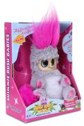Bush Baby World Shimmies Soft Toy - Pink Lady Lu Lu. £2.00 + £4.62 Delivery