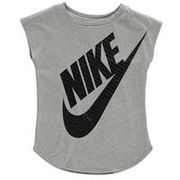 Nike Jumbo Futura T Shirt Infant Girls