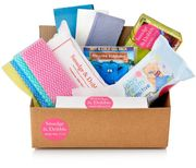 Free Sample Box of Nursery Hygiene Supplies