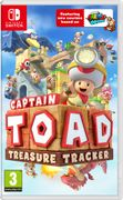 Captain Toad: Treasure Tracker for Nintendo Switch - Save 30%