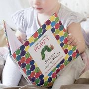 Pre-Personalised Very Hungry Caterpillar Book