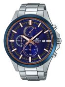 Mens Casio Edifice Chronograph Watch 64%off at Watch Shop