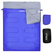 *STACK DEAL* Envelope Sleeping Bag, Double into 2 Single