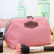 Women Makeup Bag Travel Cosmetic Cases Small Organizer Cosmetic Bags