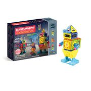 Magformers 709004 Walking Robot Set (45 Piece)