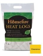 Homefire Heat Logs Bag 10kg