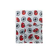 Marvel Spiderman Fleece Throw - £2 off