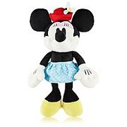 Disney Minnie Mouse Plush Rucksack - £2 Off!