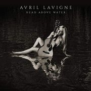 Avril Lavigne Head above Water CD - 45% Off!