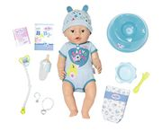 Baby Born Boy - Softer and more Huggable than Before - Save 37%