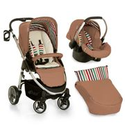 Hauck Shop N Drive Travel System