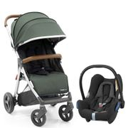 Babystyle Oyster Zero Travel System - Save 25%