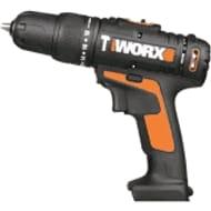 Worx WX366.6 20V 1.5AH Li-Ion Hammer Drill Instore Only