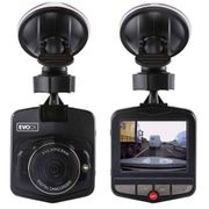 EvoDX Full HD 1080P Car Dashboard Camera Accident Recorder