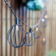 10 Elwood Solar Fairy Lights