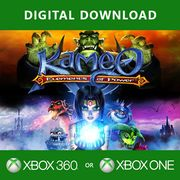 Kameo Elements of Power Xbox 360 & Xbox One Game
