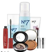 No7 Better than Half Price Skincare Collections