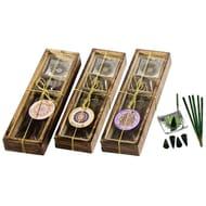 Incense Gift Set Pack of 6