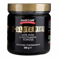 Medi-Evil L-Glutamine 300g