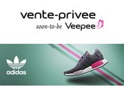 Up to 75% off Adidas !