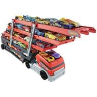 Hot Wheels Mega Hauler - £15.99 at Argos