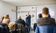 80% off Saturday Film School with Raindance