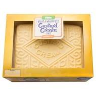 ASDA Custard Cream Celebration Cake