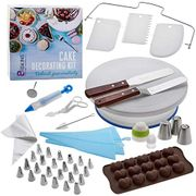 All-in-One Baking and Decorating Equipment