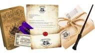 Hogwarts School Acceptance Package
