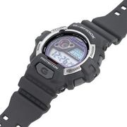 Casio G-Shock Solar World GDR-8900-1CF Resin Strap Easy Read Dial Men's Watch