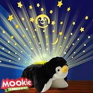 Pillow Pets Dream Lites Playful Penguin