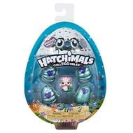 HATCHIMALS Colleggtibles Series 5 4 Pack & Bonus, Mixed Colours - 25% Off!