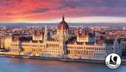 Budapest Flights and 4* Hotel Stay - Just £59