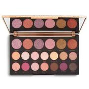 Revolution Jewel Collection Eyeshadow Palette Deluxe