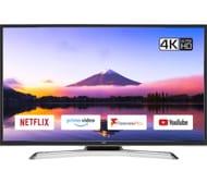 """JVC 40"""" Smart Ultra HD HDR LED 4K TV"""
