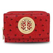 Ostrich Pattern Medium Size Purse FREE DELIVERY