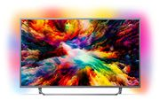 Philips 43PUS7303/12 43-Inch 4K Ultra HD Android Smart TV