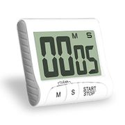 Kitchen Clock Kitchen Timer Digital Cooking Timer