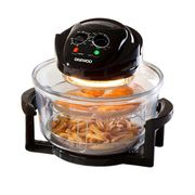Daewoo Halogen Air Fryer Low Fat Oven - 12Ltr £17.99 with Code