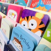 10 Pick and Mix Birthday Cards