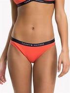 Tommy Hilfiger Logo Bikini Bottoms