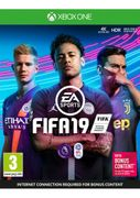 Cheap Price! FIFA 19 on Xbox One