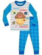 Hey Duggee Pyjamas - Snuggle Fit