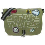 Bargain! Disney Star Wars Messenger Bag at Argos