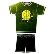Mr Happy Short Pyjamas Cotton Nightwear 10-12 Yrs