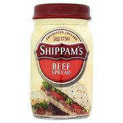 Shippam's Chicken, Beef, Crab, Salmon Spread