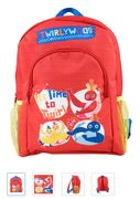 Twirlywoos Backpack at Character Down From £10 to £2.95