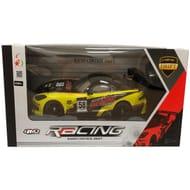 Radio Control Drift Racing Car - Yellow