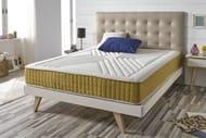 Luxury Memory Foam Mattress - Just £129!