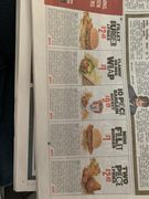 Cheaper KFC Vouchers in the Sun